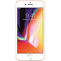 Get iPhone 8 and 8 Plus | No Cost EMI  at Rs 53999 | Amazon Offer