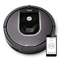 Get iRobot 900 Series Roomba 960 Vacuum Cleaning Robot at Rs 51400 | Amazon Offer