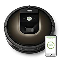 Get iRobot 900 Series Roomba 980 Vacuum Cleaning Robot at Rs 62900 | Amazon Offer