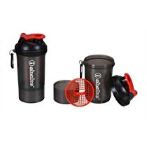Get IShake 020 Smart One Plastic Storage Bottle at Rs 219 | Amazon Offer