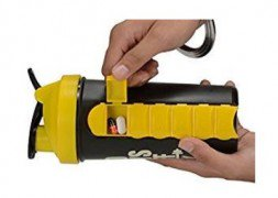 Get IShake Tabster Plastic Sports Shaker Bottle      at Rs 149   Amazon Offer