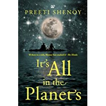Get Its All In The Planets at Rs 90 | Amazon Offer