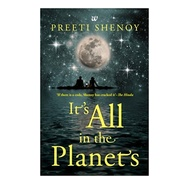 Get Its All in the Planets Paperback at Rs 146 | Amazon Offer