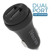 Get iVoltaa 2 Port Smart Car Charger at Rs 302 | Amazon Offer