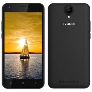 Get iVooMi Me5 16GB Rom 2GB Ram Smartphone      at Rs 4499 | Flipkart Offer