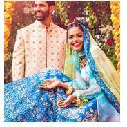 Get Jabong Wedding Sale - Bride & Groom Fashion Store | Jabong Offer