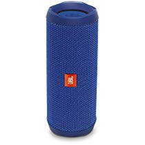 Get JBL Flip 4 Portable Wireless Speaker with Powerful Bass & Mic (Blue) at Rs 7699 | Amazon Offer