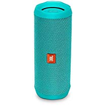 Get JBL Flip 4 Portable Wireless Speaker with Powerful Bass & Mic (Teal) at Rs 7699 | Amazon Offer