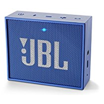 Get JBL GO Portable Wireless Bluetooth Speakers (Blue) at Rs 1749 | Amazon Offer