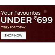 Get Jewel Delights Under Rs.699 at Rs 699 | Voonik Offer