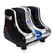 Get JSB HF05 Leg and Foot Massager SilverBlack at Rs 10499 | Amazon Offer