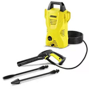 Get Karcher K2 Compact Pressure Washer     at Rs 6058 | Amazon Offer
