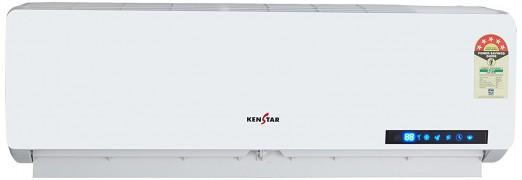 Get Kenstar 1.5 Ton 5 Star Split AC (KSZ55.WS1-MDA, White) at Rs 21990 | Amazon Offer