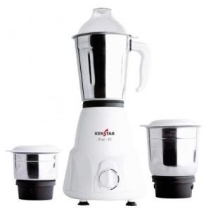Get Kenstar KMA50W3S-DBB 500 W Mixer Grinder 3 Jars      at Rs 1399 | Flipkart Offer