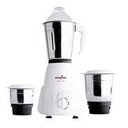 Get Kenstar KMA50W3S-DBB 500 W Mixer Grinder (White, 3 Jars) at Rs 1299   Flipkart Offer