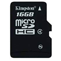 Get Kingston 16GB Class 4 Micro SDHC Memory Card at Rs 239 | Amazon Offer
