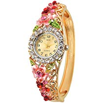 Get Kitcone Analog Multi-Colour Dial Women's Watch – Jwlrtypa234 at Rs 449 | Amazon Offer