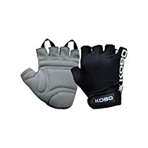 Get Kobo WTG-05 Leather Gym Gloves at Rs 269   Amazon Offer