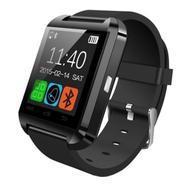 Get Koko U8 Smartwatch (Black Strap) at Rs 645   Flipkart Offer