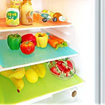 Get Kuber Industries Refrigerator Drawer Mat Fridge Mat Set O at Rs 249 | Amazon Offer
