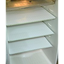 Get Kuber Industries Refrigerator Drawer Mat Fridge Mat Set O at Rs 272   Amazon Offer
