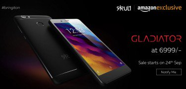 Get Kult Gladiator Mobile 32 GB      at Rs 6999 | Amazon Offer