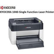 Get Kyocera FS-1040 Single Function B/W Laserjet Printer at Rs 5499 | Snapdeal Offer