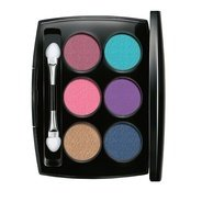 Get Lakme Absolute Illuminating Eye Shadow Palette, Royal Persia, 7.5g at Rs 597 | Amazon Offer