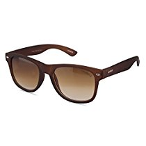 Get Laurels Wayfarer MenS SunglassesLsUrb090909|52|Brown at Rs 279 | Amazon Offer