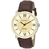Get Laurels White Color Analog Men's Watch With Strap: LWM-ASP-0 at Rs 199 | Amazon Offer