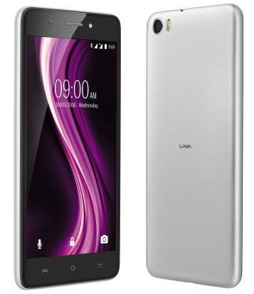 Get Lava X81 16GB Smartphone      at Rs 7557 | Flipkart Offer