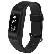 Get Lenovo HW01 Smart Band (Black) at Rs 1699 | Flipkart Offer
