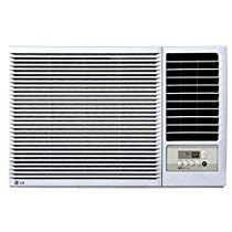 Get LG 1.5 Ton 3 Star Window AC (Copper, LWA18CPXA, White) at Rs 24990 | Amazon Offer