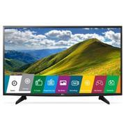 Get LG 108cm (43 inch) Full HD LED TV (43LJ523T) at Rs 34999 | Flipkart Offer