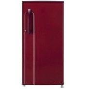 Get LG 188 L Direct Cool Single Door Refrigerator (Ruby Luster, GL-B191KRLU) at Rs 12890 | Flipkart