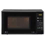 Get LG 20 L Solo Microwave Oven (MS2043DB, Black) at Rs 5699   Flipkart Offer