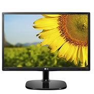 Get LG 20MP48AB 49.53cm (19.5-inch) IPS Led Monitor, Black at Rs 5993   Amazon Offer