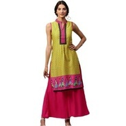 Get Libas Womens Clothing Minimum 50% OFF at Rs 270 | Flipkart Offer