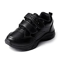 Get Liberty Unisex School Shoes Black at Rs 449 | Amazon Offer