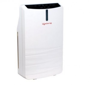 Get Lifelong Breathe Healthy 45-Watt Room Air Purifier     at Rs 5299 | Amazon Offer