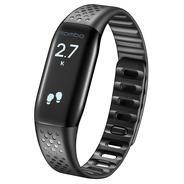 Get Lifesense Mambo Fitness Band + Pedometer + Sleep tracker + Smart Activity tracker + Call alert f