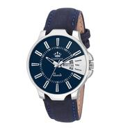 Get Limestone Analog Blue Dial Mens Watch (Ls2666) at Rs 199 | Amazon Offer