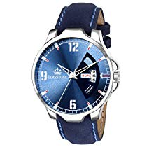 Get LimeStone Avengers Day and Date Watch for Men/Boys at Rs 349 | Amazon Offer
