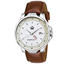 Get LimeStone Avtar Day and Date Watch for Men/Boys at Rs 399 | Amazon Offer