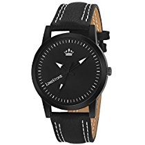 Get Limestone Slim Analogue Black Dial Boys And Mens Watch – LS2 at Rs 199 | Amazon Offer