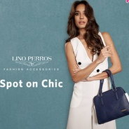 Get Lino Perros Fashion Accessories Upto 70% OFF | Myntra Offer