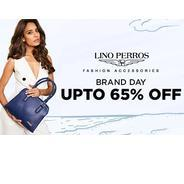 Get Lino Perros Women Bags Upto 65% OFF | Jabong Offer
