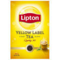 Get Lipton Yellow Label Tea, 250g      at Rs 115 | Amazon Offer