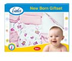 Get Little's New born Giftset      at Rs 390 | Amazon Offer