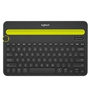 Get Logitech K480 Multi-Device Bluetooth Keyboard (Black) at Rs 1995 | Amazon Offer